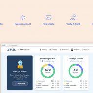 outil email linkedin sales navigator