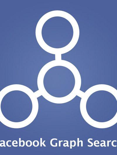 La fin de Facebook Graph Search.