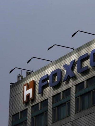 Foxconn demande à Apple de délocaliser sa production.