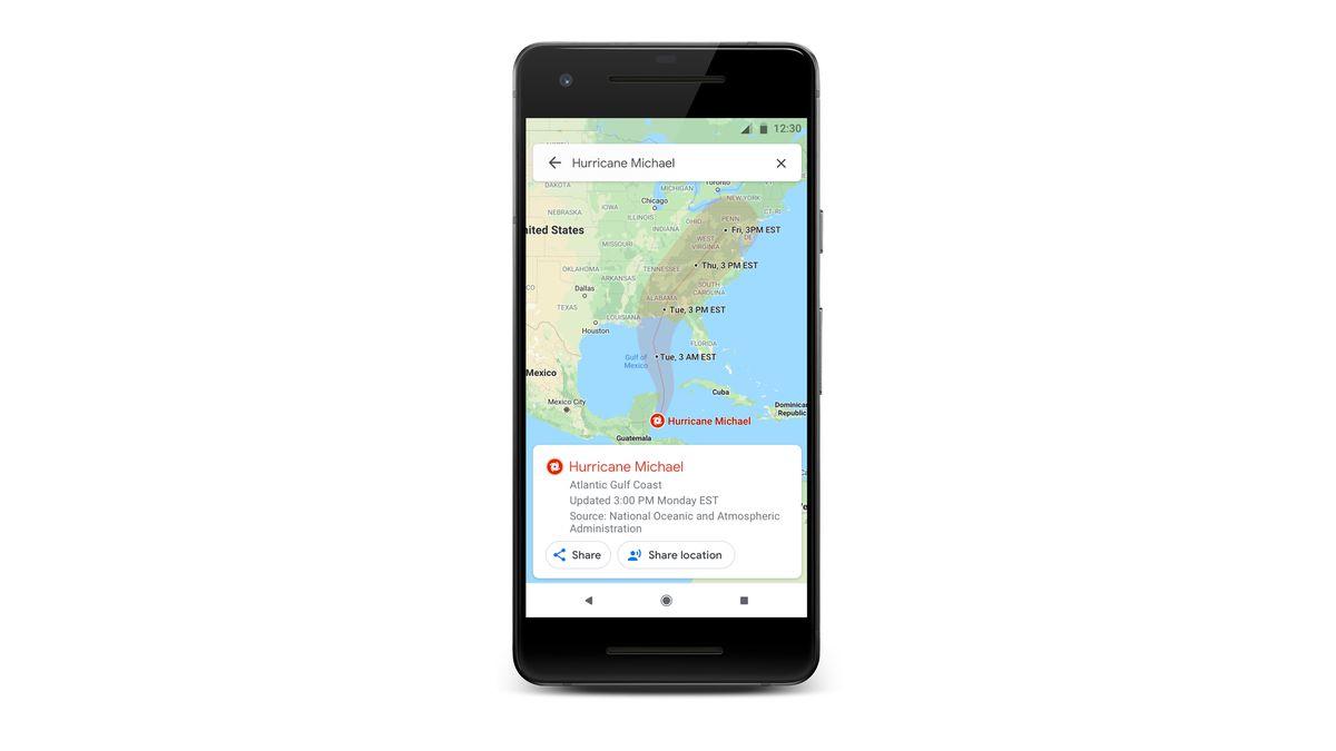 SOS Alert de Google Maps indiquera de manière précise le danger aux utilisateurs