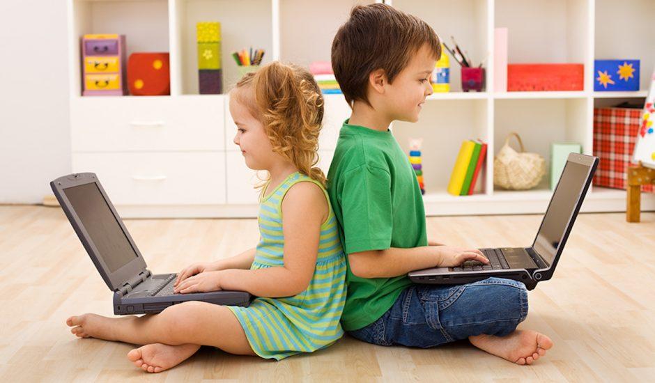 YouTube a collecté les données d'enfants.