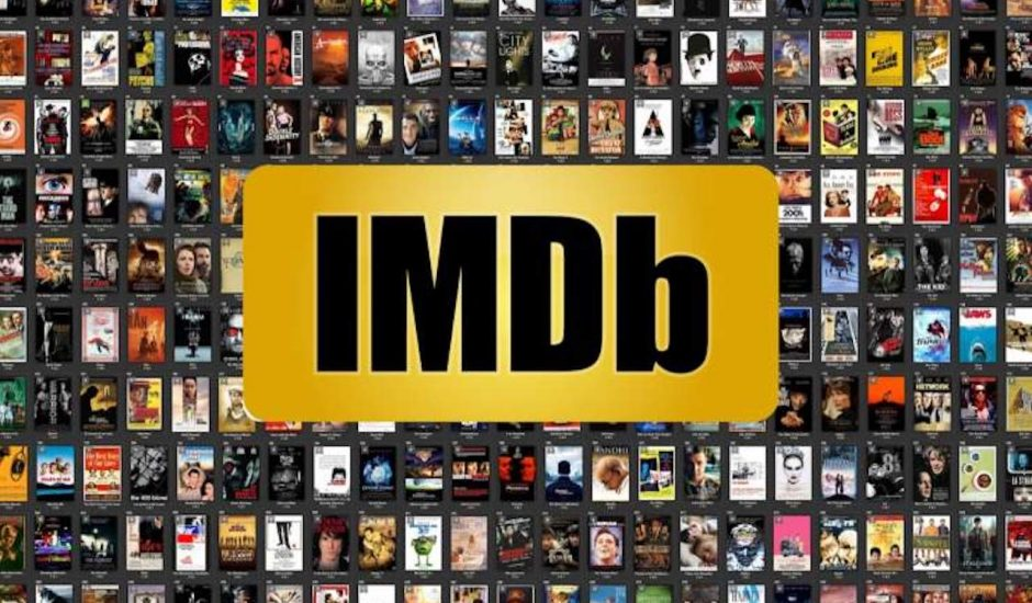 IMDb Freedive change de nom pour s'appeler IMDb TV.