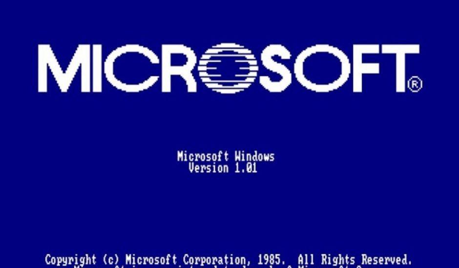 Microsoft sème le doute