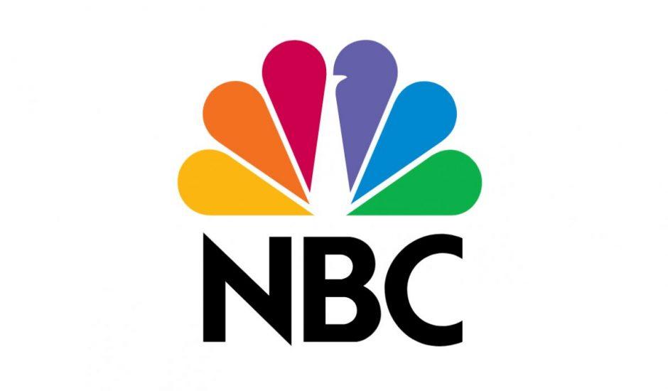 Logo NBC de NBCUniversal