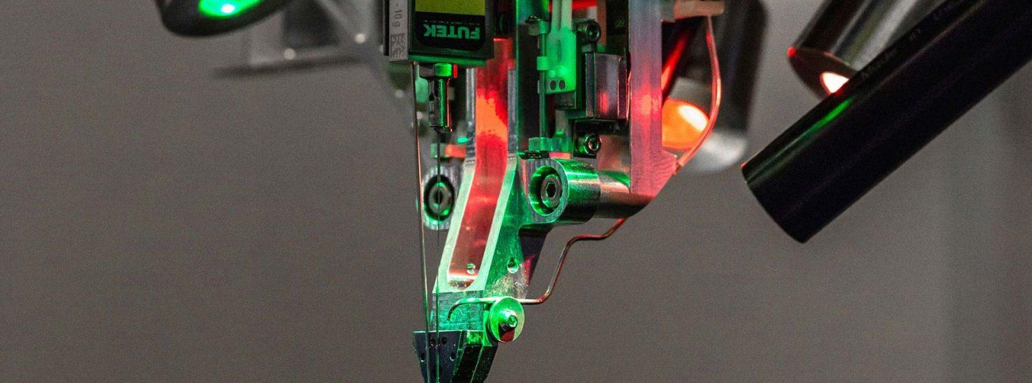 Robot de Neuralink destiné aux opérations de neurochirurgie