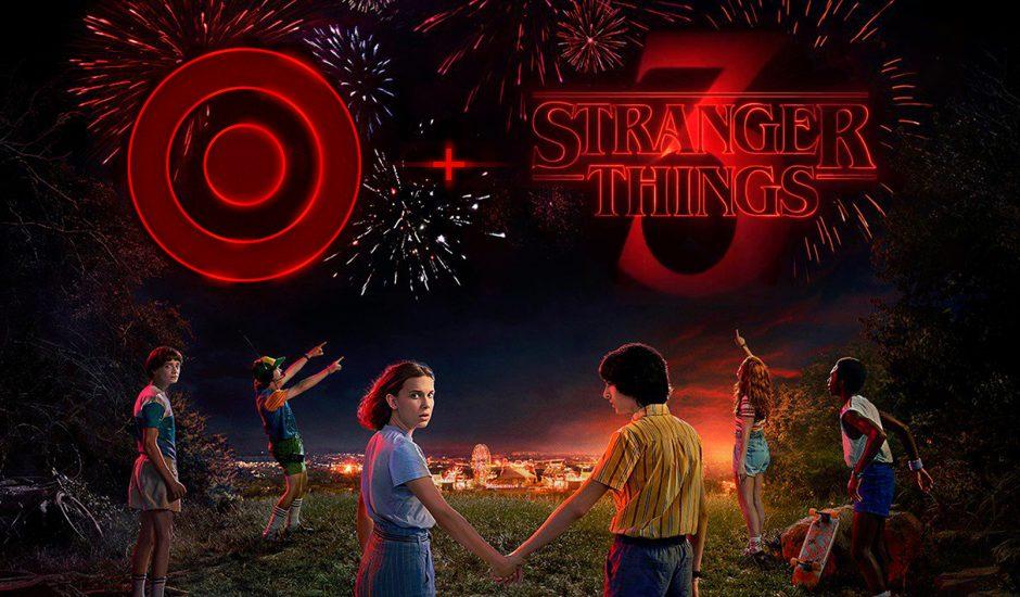 Stranger Things 3 bat tous les records