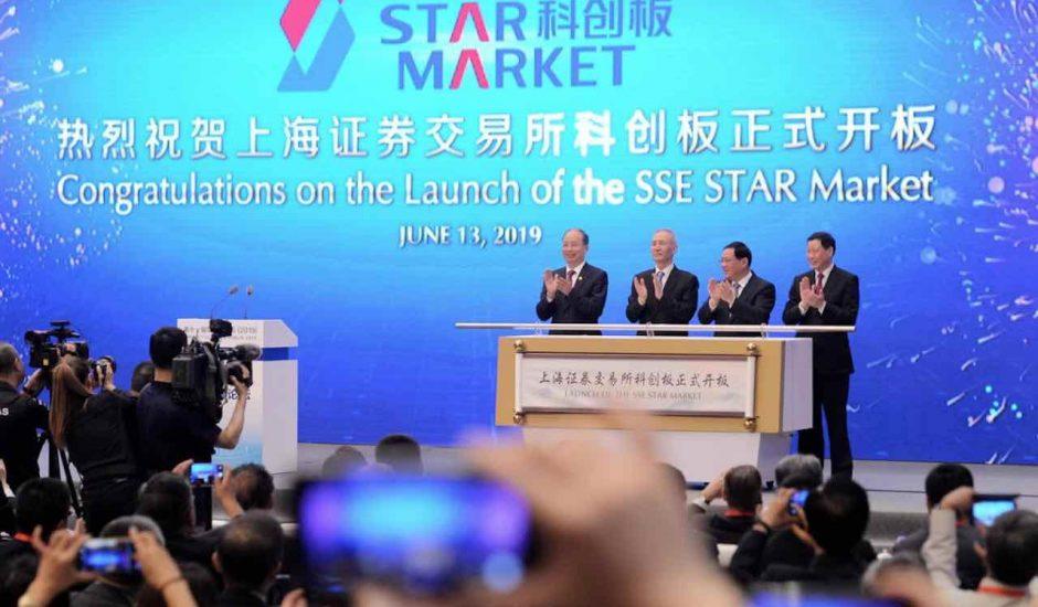 Le STAR Market permet aux entreprises de fixer elles-mêmes le prix de leurs actions.