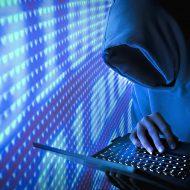 Image hacker / fuite de données