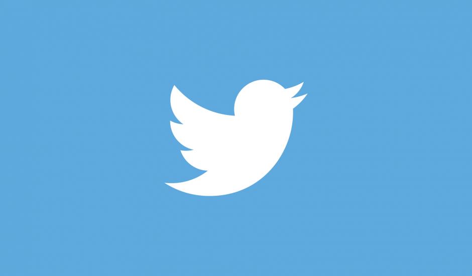 icone de Twitter