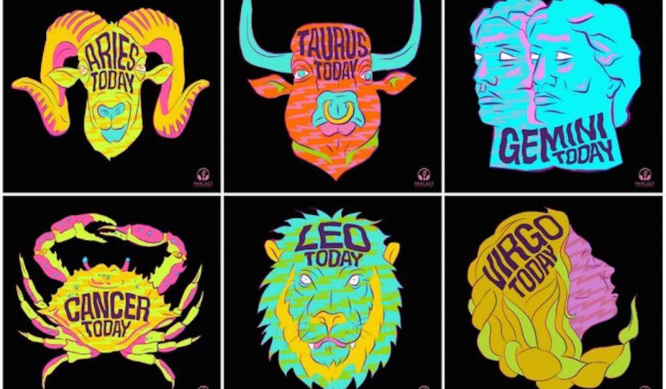 Spotify vous donne votre horoscope