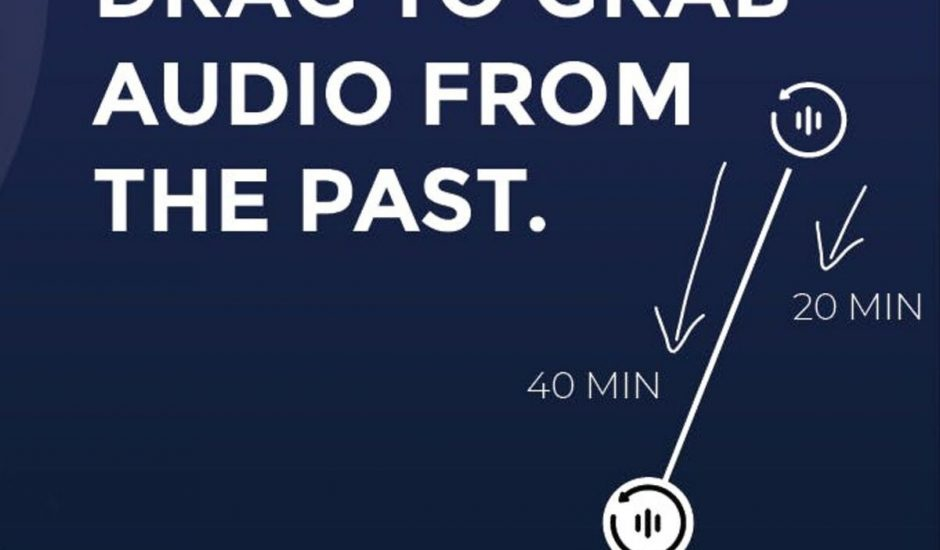 app enregistrement audio