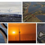 Google annonce investir dans les énergies renouvelables