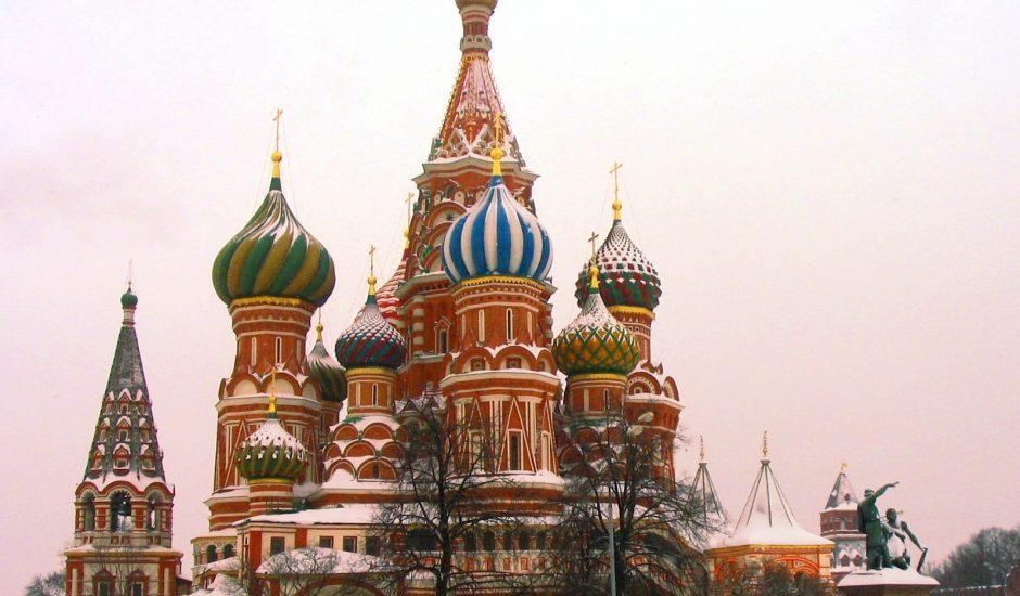 La Russie accuse Facebook et Google d'ingérence