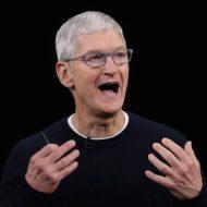 Apple devant le Tribunal européen, 2019