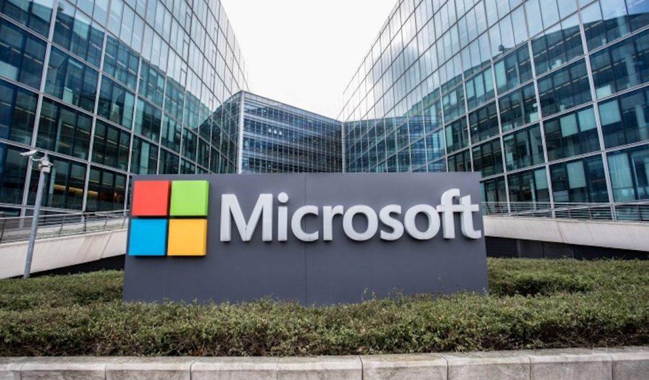 Microsoft veut des preuves de ce qu'il se passe avec Huawei.