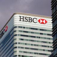 HSBC inaugure la blockchain.