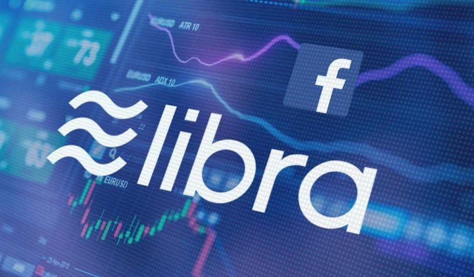 Facebook recule sur la Libra.