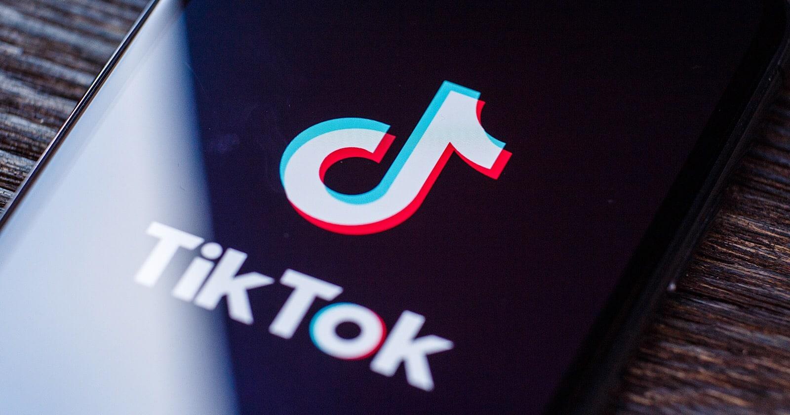 Tiktok publie son premier rapport de transparence