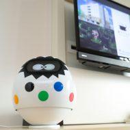 Un des robots présents dans les hôtels Henn na au Japon