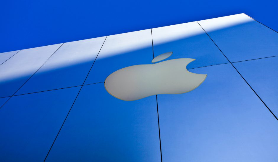 Apple détient désormais la branche modems 5G d'Intel