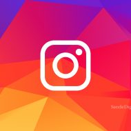 illustration du logo Instagram