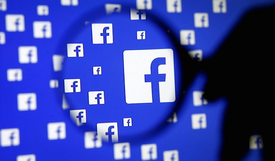 Facebook va poursuivre une société fraudeuse en justice