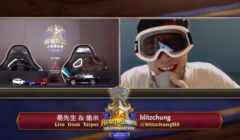"""""""Libérez Hong-Hong, boycottez Blizzard"""" : l'éditeur de jeux critiqué pour avoir banni un joueur hongkongais"""