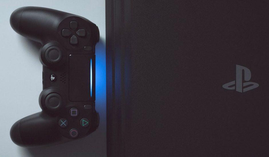 La PlayStation 4 est la deuxième console la plus vendue de tous les temps
