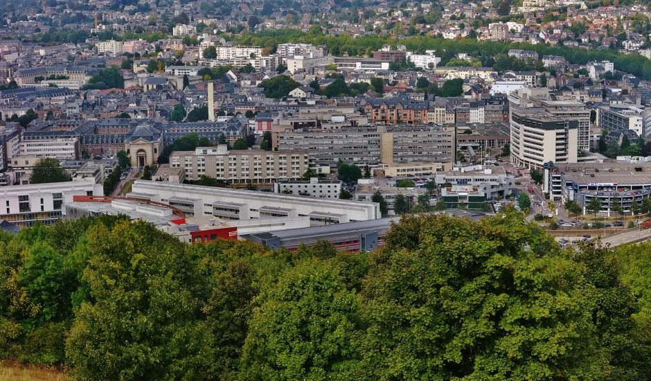 CHU de Rouen