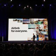 Brian Chesky, patron d'Airbnb