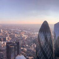 Place de la finance au Royaume-Uni