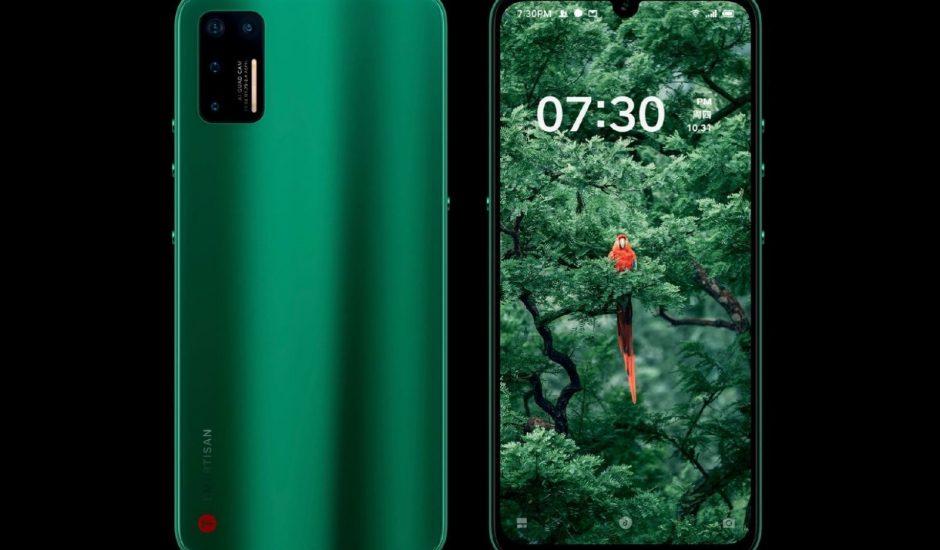 ByteDance se lance dans les smartphones.