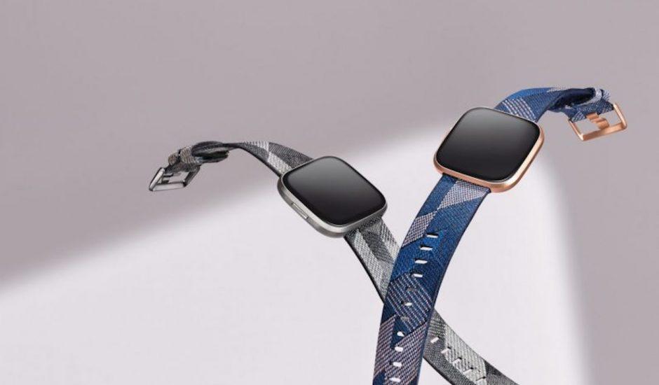 Le rachat de Fitbit par Google pose question