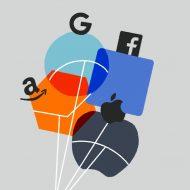 Logo des GAFA