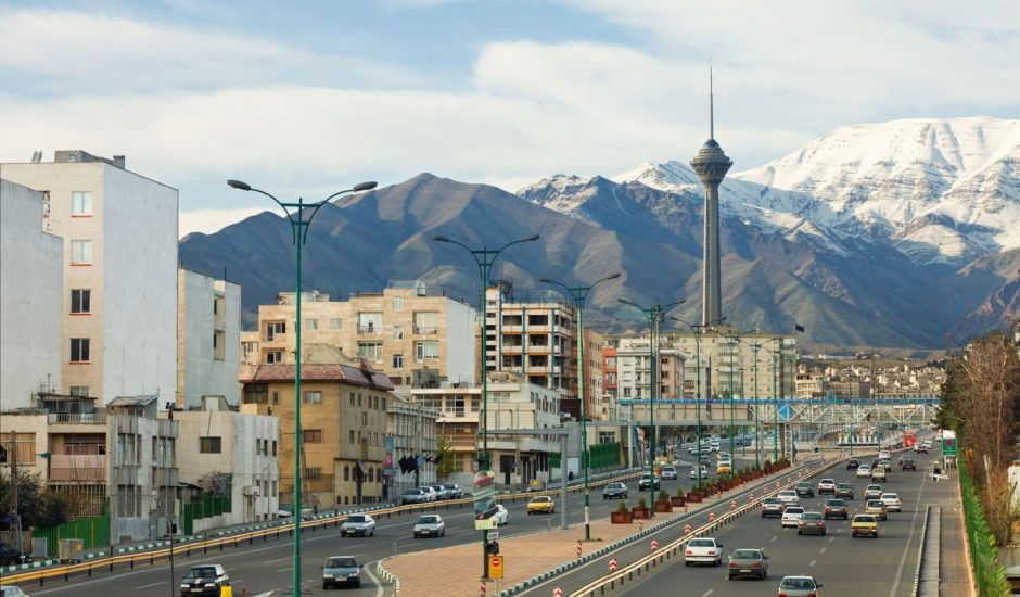 L'Iran coupe Internet.