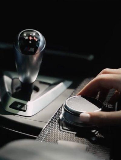 Commander à manger depuis l'ordinateur de sa BMW.