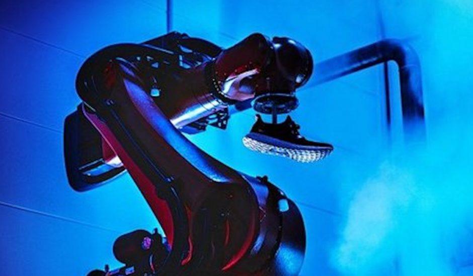 Adidas ferme ses speedfactories.