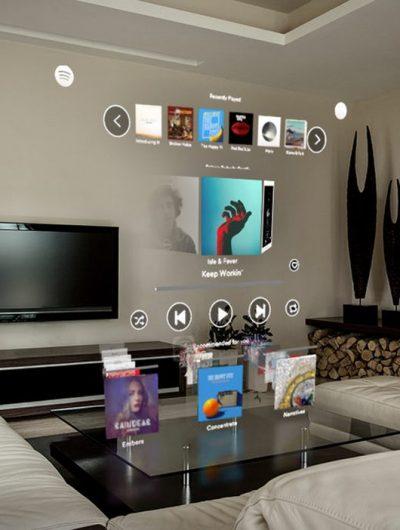 Spotify veut révolutionner l'écoute musicale.
