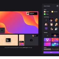 Twitch Studio pour accompagner les streamers.