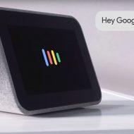 Lenovo Smart Clock & Google Assistant