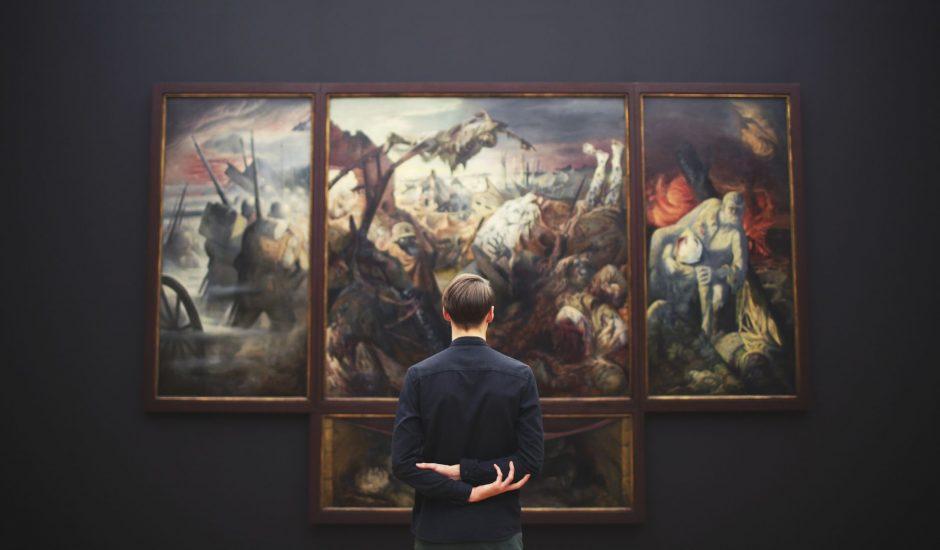 Artprice by artmarket stratégie communication