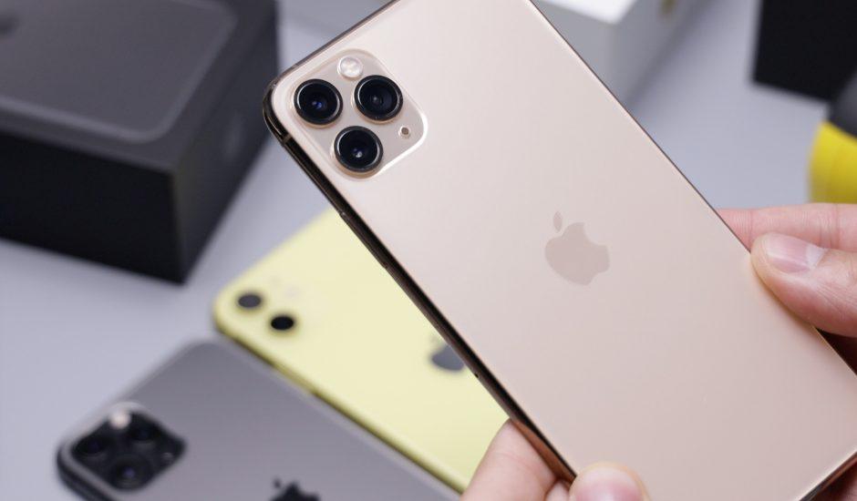 Apple devrait pouvoir compter sur la 5G pour augmenter ses ventes en 2020