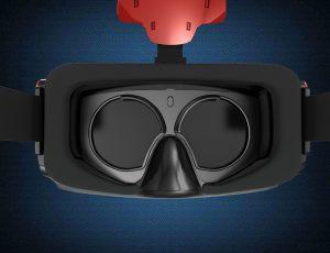 Cette nouvelle technique nécessite un casque de VR