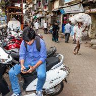 Les développeurs indiens regagnent du terrain sur les développeurs chinois.