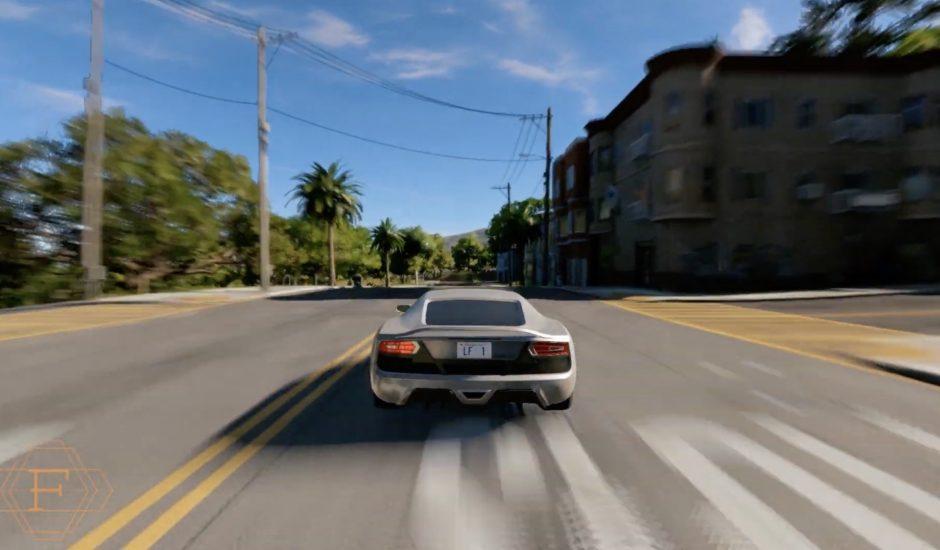 Ubisoft développe un algorithme simple, répondant aux attentes de l'industrie.