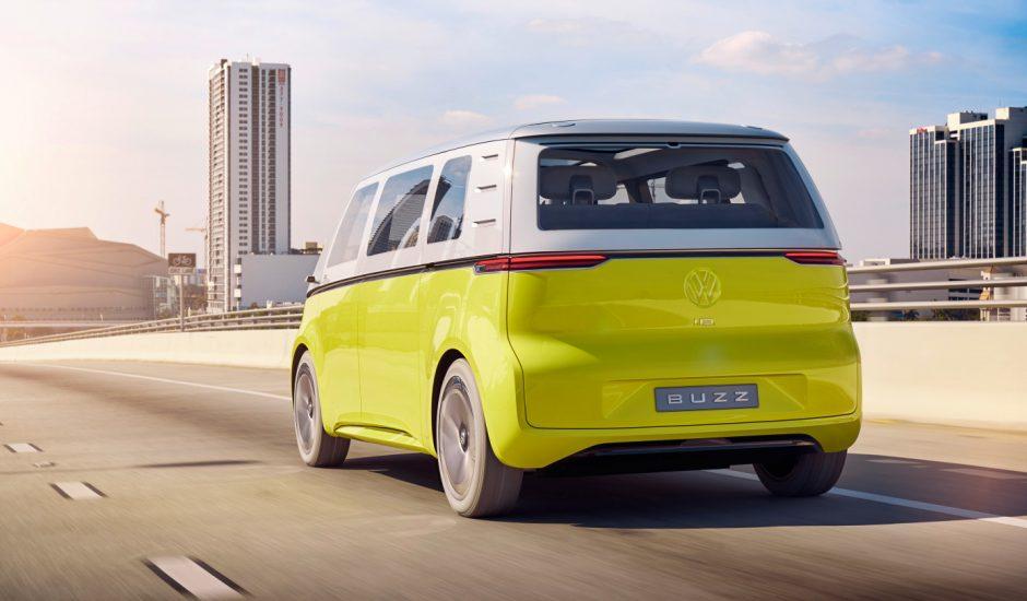 Volkswagen va construire des navettes autonomes pour la ville de Doha.