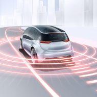 Bosch va développer ses propres capteurs Lidar.