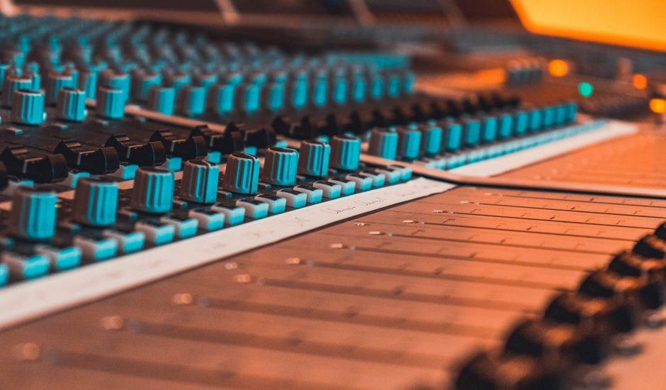 Studio musique MIDI 2.0
