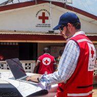 Missing maps, Intel & Red Cross