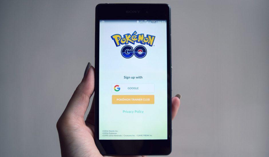 Pokémon Go continue d'avoir un énorme succès.